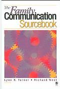 Family Communication Sourcebook