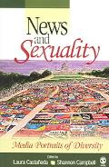 News And Sexuality Media Portraits of Diversity