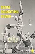 Positive Organizational Behaviour