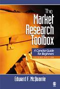Market Research Toolbox A Concise Guide For Beginners