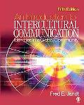 Introduction to Intercultural Communication Identities in a Global Community
