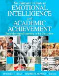 Educator's Guide to Emotional Intelligence And Academic Achievement Social-emotional Learnin...