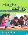 Models of Teaching Connecting Student Learning With Standards