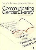 Communicating Gender Diversity A Critical Approach