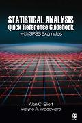 Statistical Analysis Quick Reference Guidebook With Spss Examples