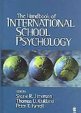 Handbook of International School Psychology