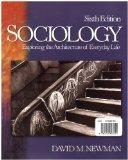 Sociology: Exploring the Architecture of Everyday Life-2 Volume Set