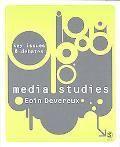 Media Studies Key Issues and Debates
