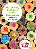 Effective Learning Strategies for the Classroom