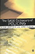 SAGE Dictionary of Policing