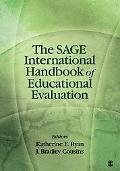 SAGE International Handbook of Educational Evaluation