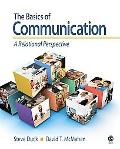 The Basics of Communication: A Relational Pers