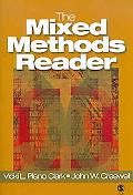 Mixed Methods Reader