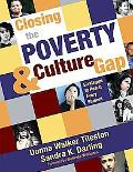 Teaching Students of Poverty and Diverse Cultures