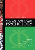 Handbook of African American Psychology