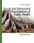 Social and Behavioral Foundations of Public Health