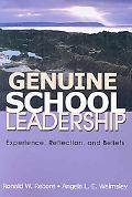Genuine School Leadership