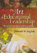 Art of Educational Leadership Balancing Performance and Accountability