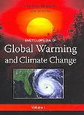 Encyclopedia of Global Warming and Climate Change