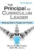 Principal as Curriculum Leader