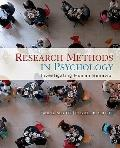 Research Methods in Psycholo
