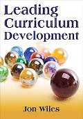 Leading Curriculum Development