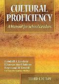 Cultural Proficiency: A Manual for School Leaders