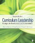 Curriculum Leadership: Strategies f