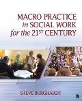 Macro Practice for the 21st Century