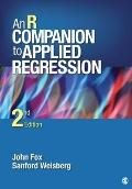 R Companion to Applied Regression
