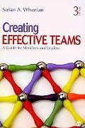 Creating Effective Teams: A Guide for Membe