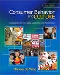 Consumer Behavior and Culture : Consequences for Global Marketing and Advertising