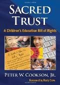Sacred Trust: A Children's Education Bill of Rights