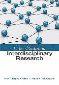 Case Studies in Interdisciplinary Research
