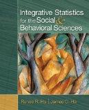 Integrative Statistics for the Social and Behavi
