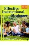 BUNDLE: Moore: Effective Instructional Strategies, 2e + Richardson: Blogs, Wikis, Podcasts, ...