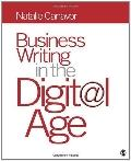 Business Writing in the Digital Age : A Student's Guide