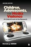 Children, Adolescents, and Media Violence : A Critical Look at the Research