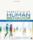 Essentials of Human Behavior : Integrating the Life Course, Person and Environment