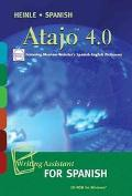 Atajo 4.0 Writing Assistant for Spanish