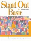 Stand out Basic: Standards Based English - Rob Jenkins - Hardcover