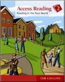 Access Reading Level 2  Reading for Your World