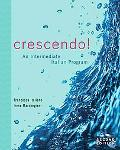 Crescendo! An Intermediate Italian Program