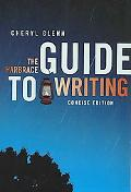 Harbrace Guide to Writing, Concise Edition