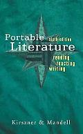 Portable Literature Reading, Reacting, Writing