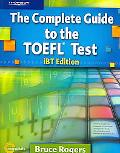 Complete Guide to the Toefl Test Cbt Edition
