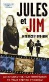 Jules et Jim Interactif DVD-ROM: An Interactive Film Companion to Your French Program