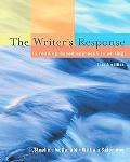 Writer's Response A Reading-based Approach to College Writing