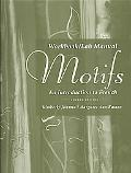 Motifs 4e-Workbook/Lab Manual