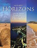 Horizons (with Audio CD) (Hardcover)